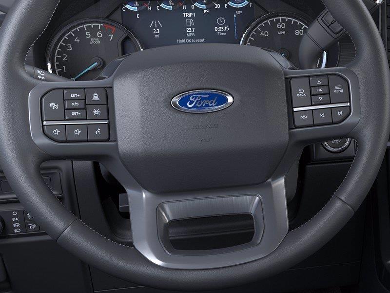 2021 Ford F-150 SuperCrew Cab 4x4, Pickup #JB52409 - photo 12