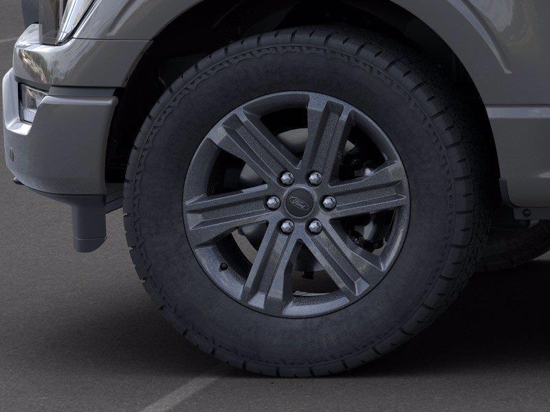 2021 Ford F-150 SuperCrew Cab 4x4, Pickup #JB52409 - photo 19