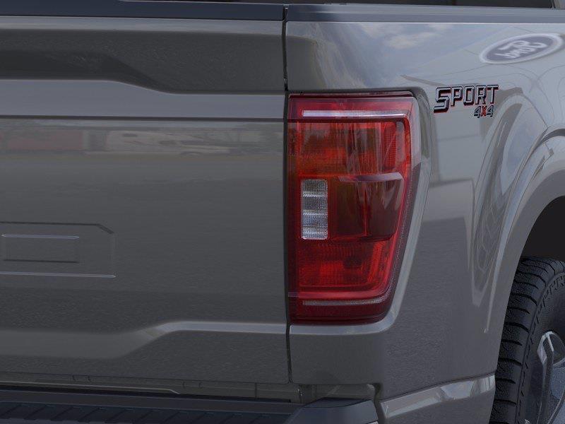 2021 Ford F-150 SuperCrew Cab 4x4, Pickup #JB52409 - photo 21