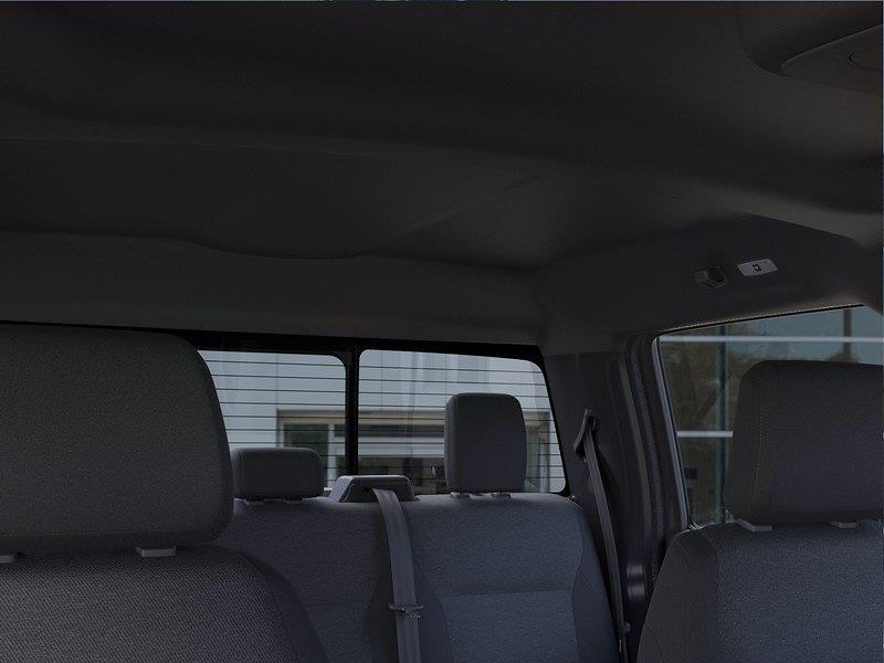 2021 Ford F-150 SuperCrew Cab 4x4, Pickup #JB52409 - photo 22