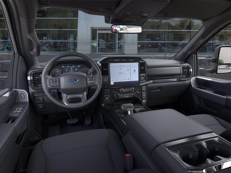 2021 Ford F-150 SuperCrew Cab 4x4, Pickup #JB52409 - photo 9