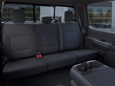 2021 Ford F-150 SuperCrew Cab 4x4, Pickup #JB52409 - photo 11