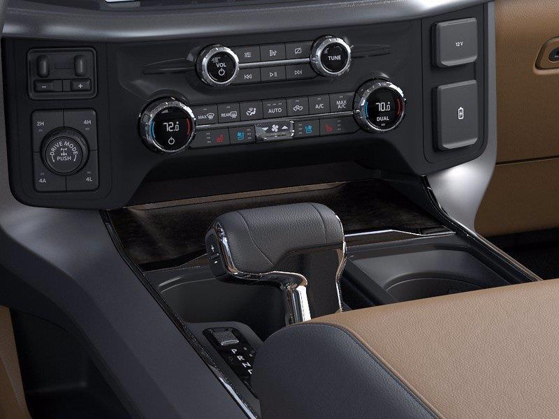 2021 Ford F-150 SuperCrew Cab 4x4, Pickup #JB52432 - photo 15