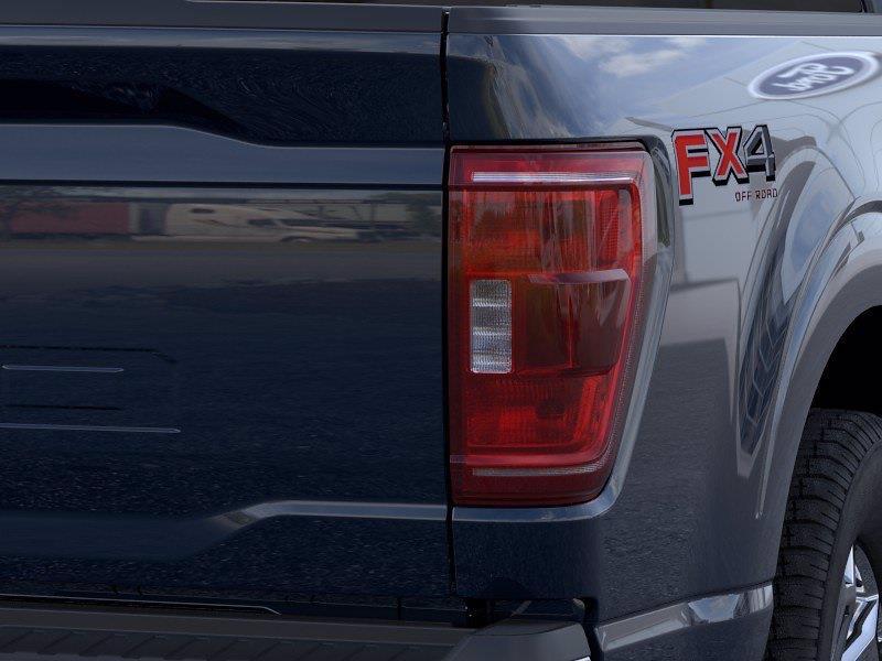 2021 Ford F-150 SuperCrew Cab 4x4, Pickup #JB52432 - photo 21
