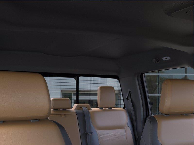 2021 Ford F-150 SuperCrew Cab 4x4, Pickup #JB52432 - photo 22