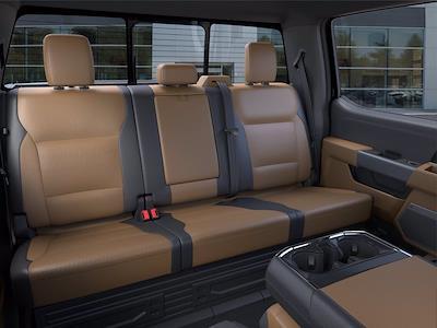 2021 Ford F-150 SuperCrew Cab 4x4, Pickup #JB52432 - photo 11