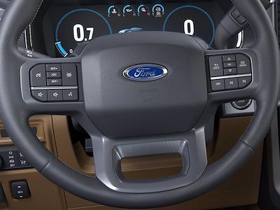 2021 Ford F-150 SuperCrew Cab 4x4, Pickup #JB52432 - photo 12