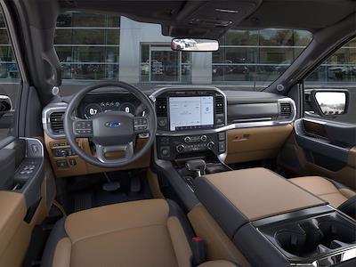 2021 Ford F-150 SuperCrew Cab 4x4, Pickup #JB52432 - photo 9
