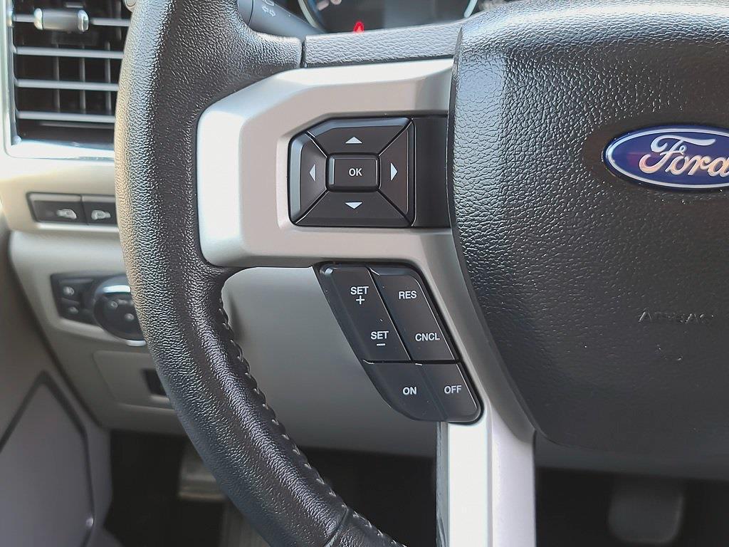 2017 Ford F-150 SuperCrew Cab 4x4, Pickup #JB52432A - photo 27