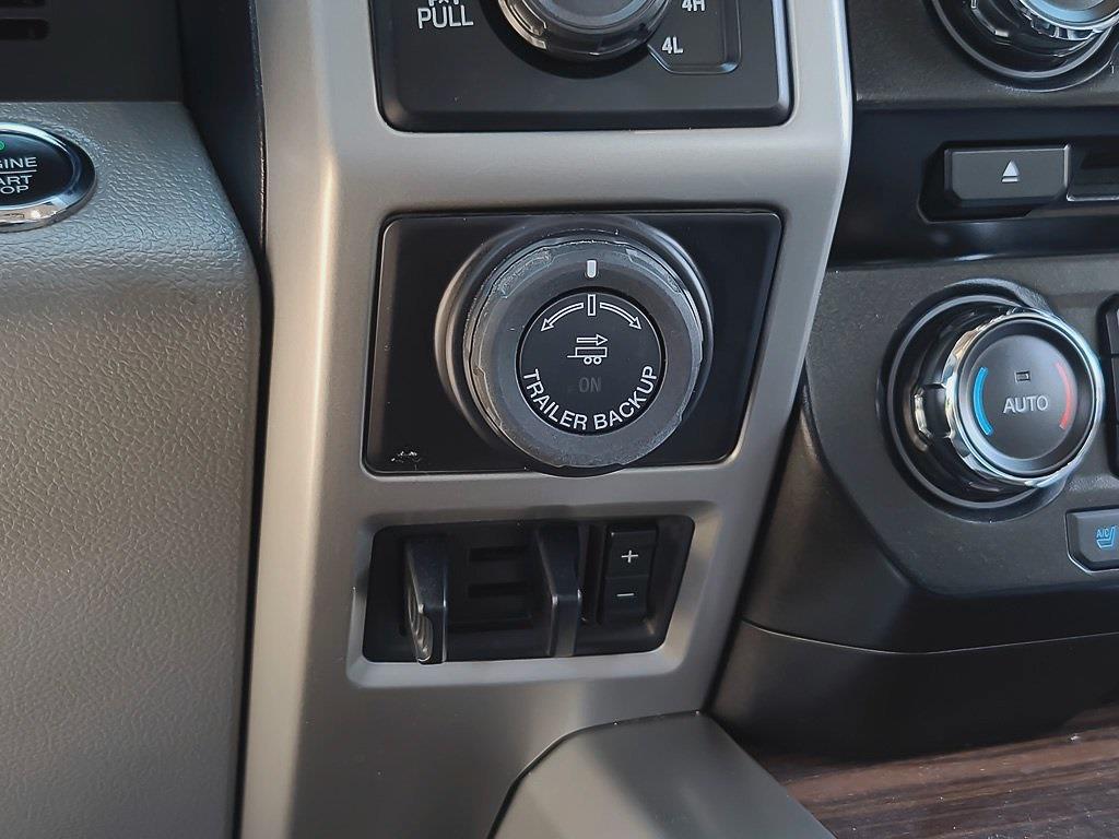 2017 Ford F-150 SuperCrew Cab 4x4, Pickup #JB52432A - photo 37