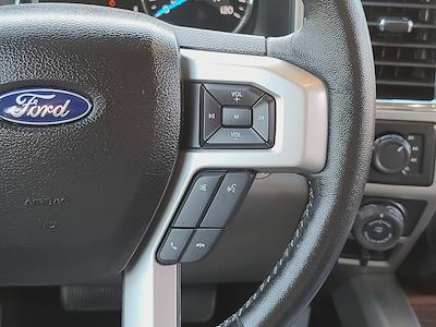 2017 Ford F-150 SuperCrew Cab 4x4, Pickup #JB52432A - photo 26