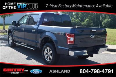 2019 F-150 SuperCrew Cab 4x4,  Pickup #JB59576 - photo 2