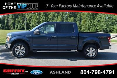 2019 F-150 SuperCrew Cab 4x4,  Pickup #JB59576 - photo 6