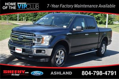 2019 F-150 SuperCrew Cab 4x4,  Pickup #JB59576 - photo 1