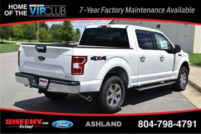 2019 F-150 SuperCrew Cab 4x4,  Pickup #JB59837 - photo 5