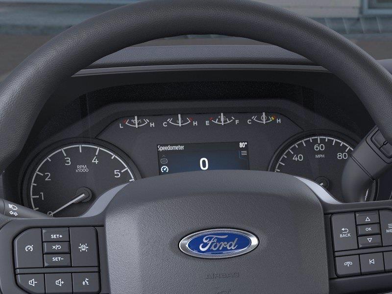 2021 Ford F-150 SuperCrew Cab 4x4, Pickup #JB60825 - photo 13