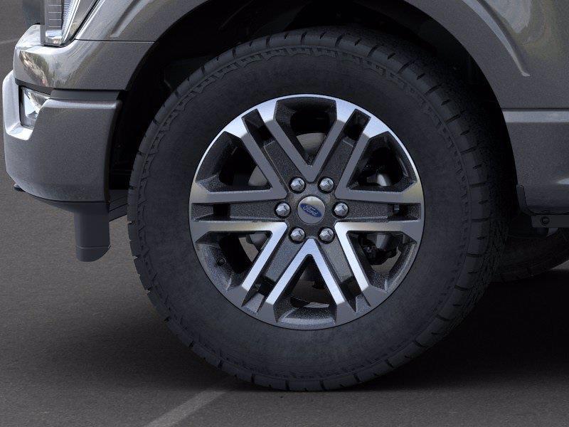 2021 Ford F-150 SuperCrew Cab 4x4, Pickup #JB60825 - photo 19