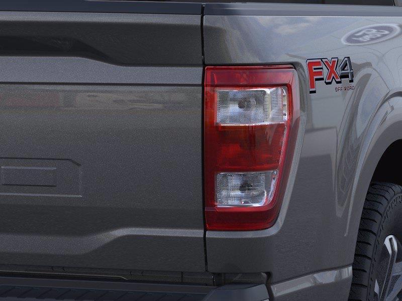 2021 Ford F-150 SuperCrew Cab 4x4, Pickup #JB60825 - photo 21