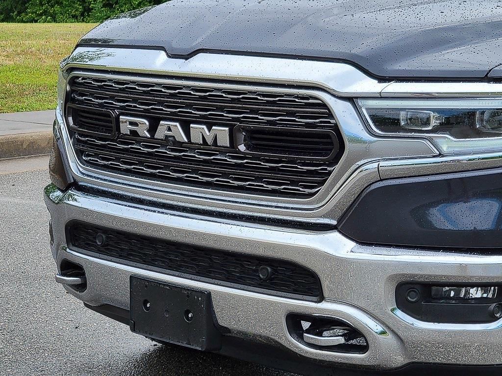 2019 Ram 1500 Crew Cab 4x4, Pickup #JB60827B - photo 5
