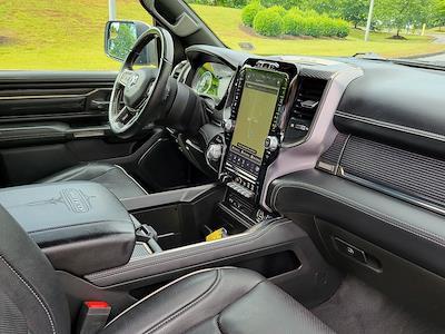 2019 Ram 1500 Crew Cab 4x4, Pickup #JB60827B - photo 21
