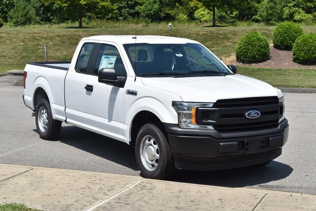 2019 F-150 Super Cab 4x2,  Pickup #JB64331 - photo 3