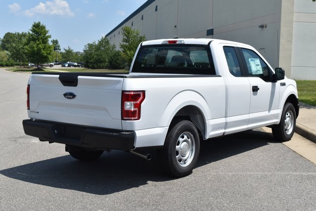 2019 F-150 Super Cab 4x2,  Pickup #JB64331 - photo 5