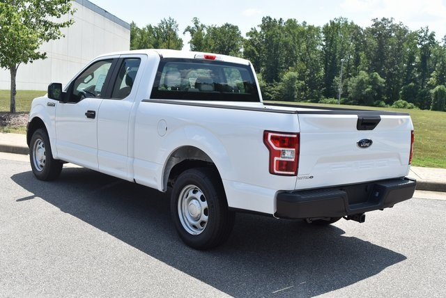 2019 F-150 Super Cab 4x2,  Pickup #JB64331 - photo 2