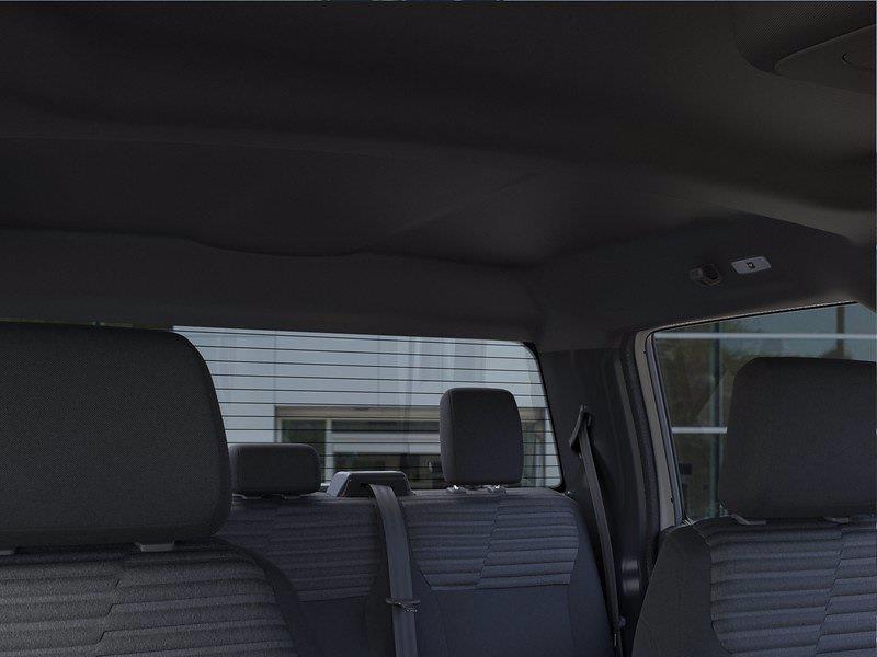 2021 F-150 SuperCrew Cab 4x4,  Pickup #JB68078 - photo 22