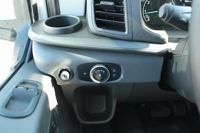 2020 Ford Transit 350 HD DRW 4x2, Reading Aluminum CSV Service Utility Van #JB75913 - photo 16