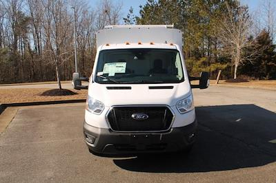 2020 Ford Transit 350 HD DRW 4x2, Reading Aluminum CSV Service Utility Van #JB75913 - photo 4