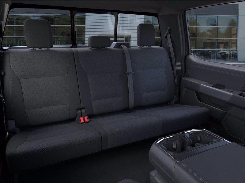 2021 Ford F-150 SuperCrew Cab 4x4, Pickup #JB76241 - photo 11