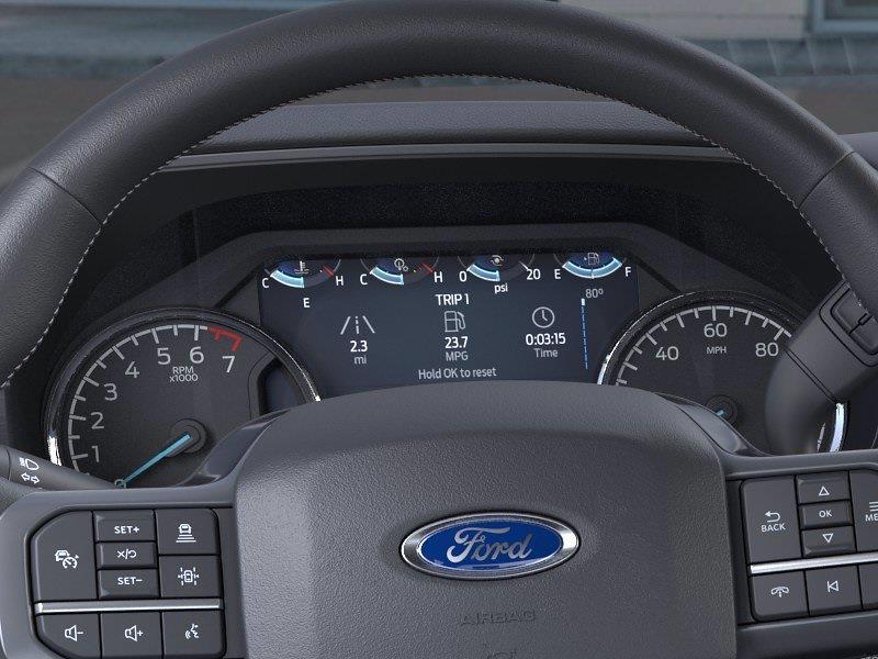 2021 Ford F-150 SuperCrew Cab 4x4, Pickup #JB76241 - photo 13