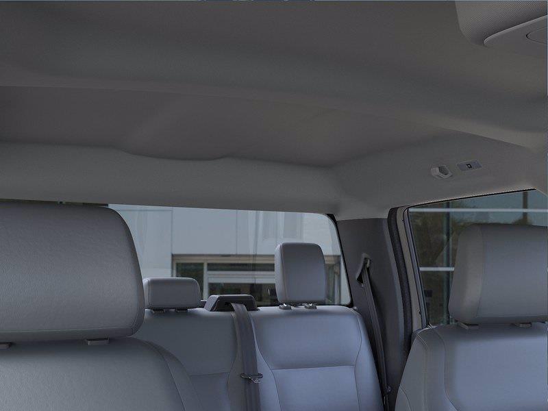 2021 F-150 SuperCrew Cab 4x2,  Pickup #JB91998 - photo 22