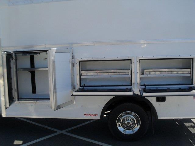 2022 Ford E-350 4x2, Rockport Workport Service Utility Van #JC00041 - photo 11