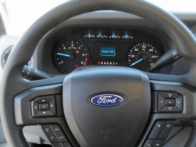 2022 Ford E-350 4x2, Rockport Workport Service Utility Van #JC00041 - photo 13