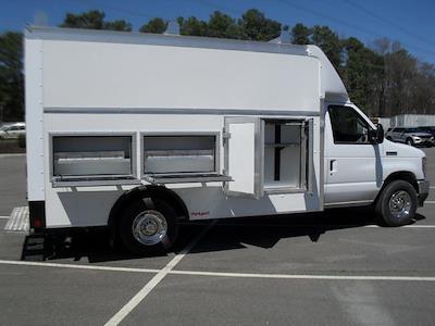 2022 Ford E-350 4x2, Rockport Workport Service Utility Van #JC00041 - photo 4