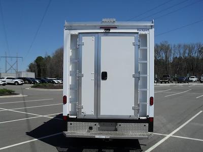 2022 Ford E-350 4x2, Rockport Workport Service Utility Van #JC00041 - photo 5