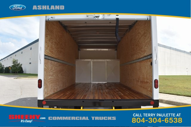 2019 E-350 4x2,  Rockport Cutaway Van #JC00870 - photo 7