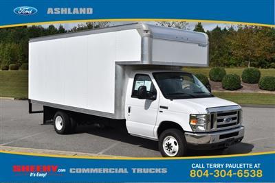 2019 E-350 4x2,  Rockport Cutaway Van #JC00870 - photo 3