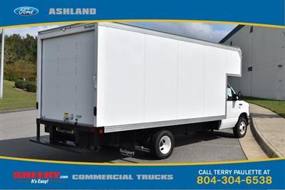 2019 E-350 4x2,  Rockport Cutaway Van #JC00870 - photo 5