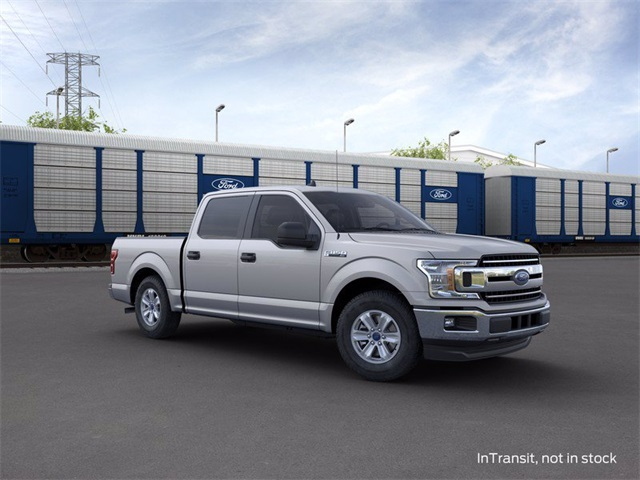 2020 Ford F-150 SuperCrew Cab 4x2, Pickup #JC01101 - photo 1