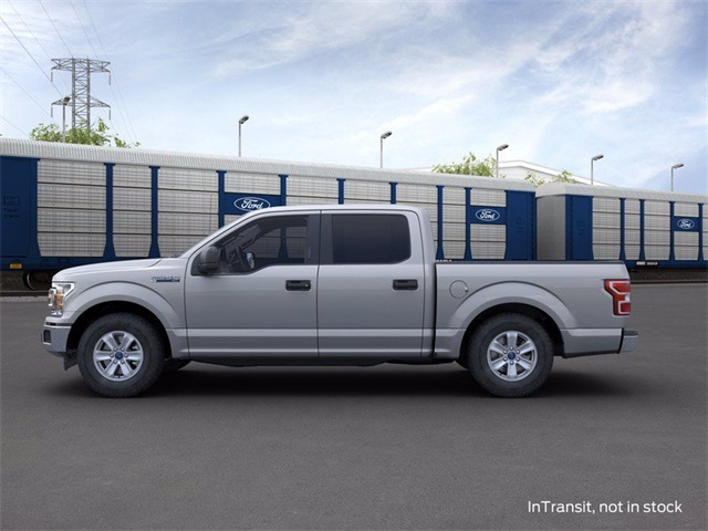 2020 Ford F-150 SuperCrew Cab 4x2, Pickup #JC01101 - photo 6
