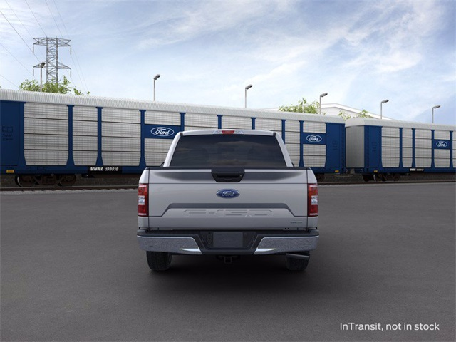 2020 Ford F-150 SuperCrew Cab 4x2, Pickup #JC01101 - photo 8