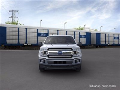 2020 Ford F-150 SuperCrew Cab 4x2, Pickup #JC01101 - photo 3