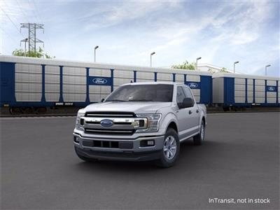 2020 Ford F-150 SuperCrew Cab 4x2, Pickup #JC01101 - photo 5