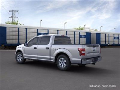 2020 Ford F-150 SuperCrew Cab 4x2, Pickup #JC01101 - photo 7