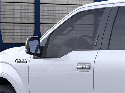 2020 Ford F-150 SuperCrew Cab 4x4, Pickup #JC01104 - photo 20
