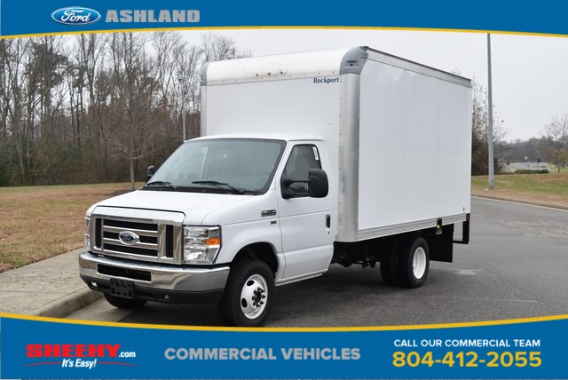 2019 E-350 4x2, Rockport Cutaway Van #JC02078 - photo 1