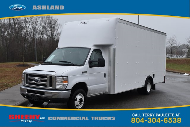 2019 E-450 4x2,  Rockport Cutaway Van #JC10405 - photo 1