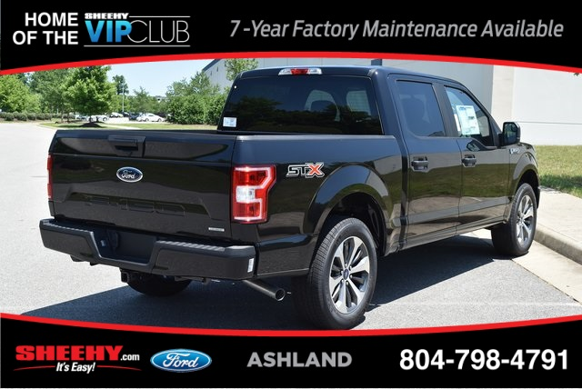 2019 F-150 SuperCrew Cab 4x2,  Pickup #JC17176 - photo 5